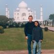 Taj Mahal, 2000