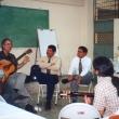San Salvadór, 2001