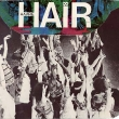 HAIR, Germany, 1970