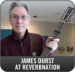 James / ReverbNation Visit James' ReverbNation Page for Songs, Videos, Touring Schedule & More